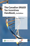 The Canadian SR&ED Tax Incentives Handbook, 2nd Edition