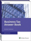 Business Tax Answer Book (2018) (U.S.)