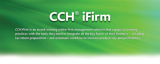 CCH iFirm