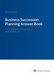 Business Succession Planning Answer Book - 2016 (U.S.)