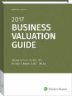 Business Valuation Guide, 2017 (U.S.)