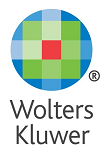 This is a logo for a Wolters Kluwer product