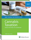 Cannabis Taxation: Federal and State Tax Guidebook
