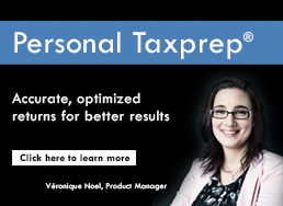 Personal Taxprep
