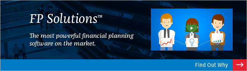 Financial Planning Software Free Trial
