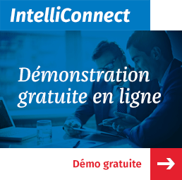 IntelliConnect - essai 30 jours